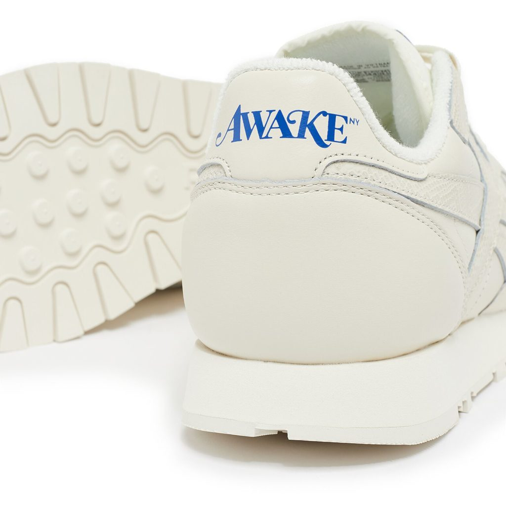 Awake Reebok Classic Leather H03327