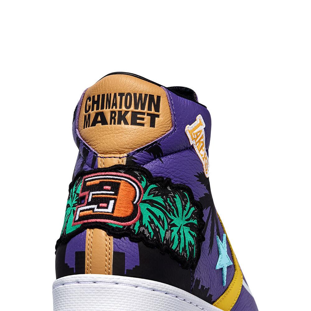 Chinatown Market x Converse NBA