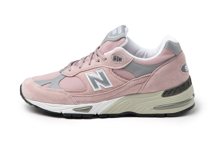 New Balance 991 Pink M991PNK Made in England