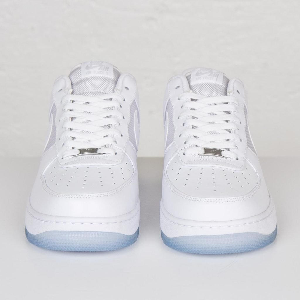 Nike Air Force 1 Elite White Ice 725146-100