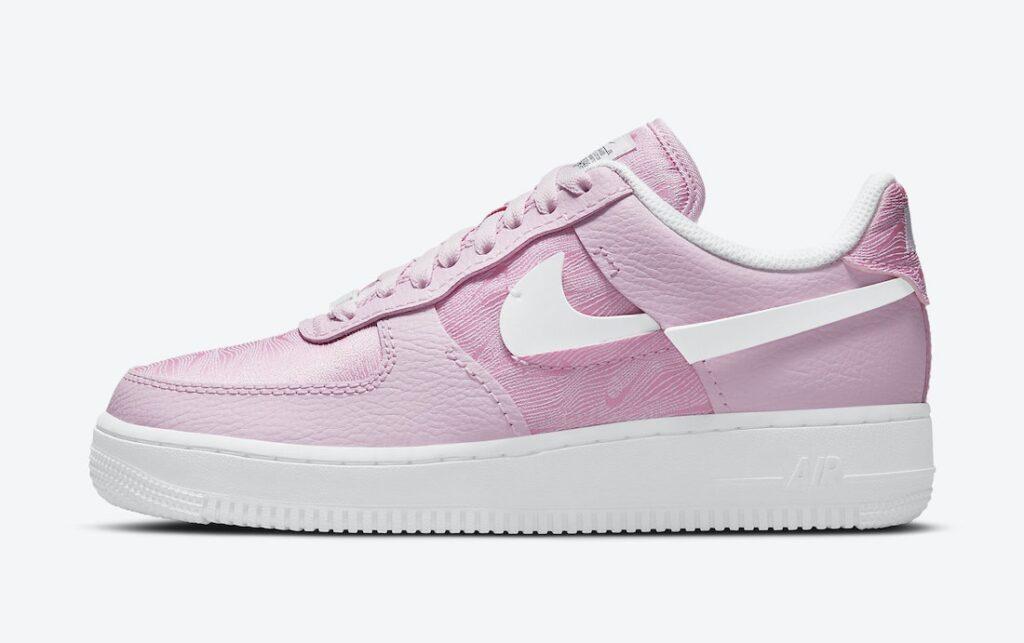 Nike Air Force 1 LXX Pink Foam-DJ6904-600-dead-stock-