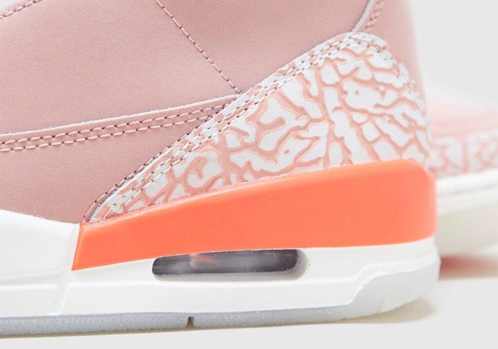 Nike Air Jordan 3 Rust Pink CK9246-600