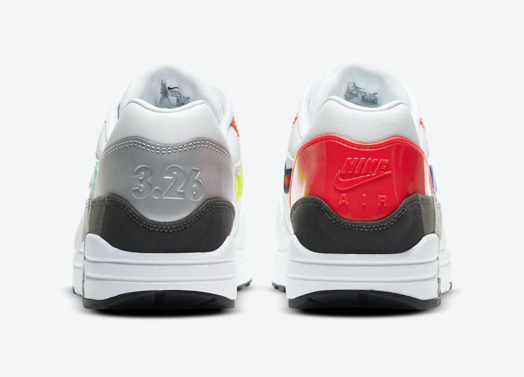 Nike Air Max 1 Evolutions Of Icons DH4059-102