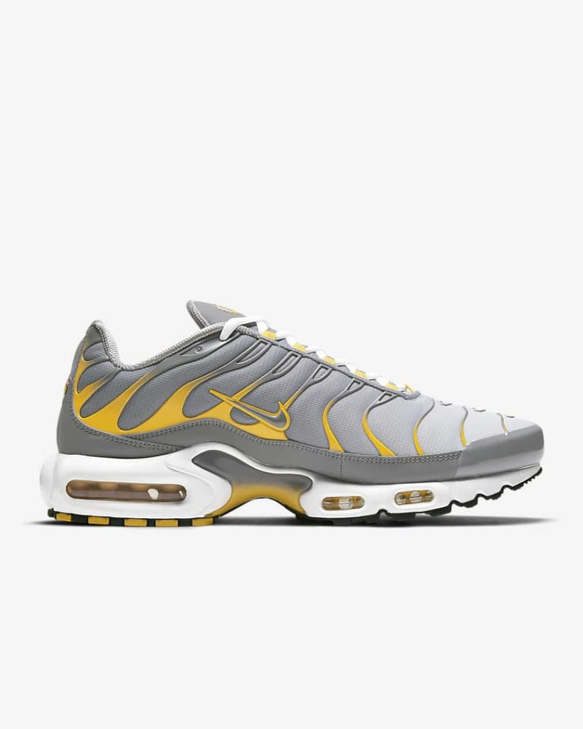 Nike Air Max Plus Dark Sulfur dd7111-001
