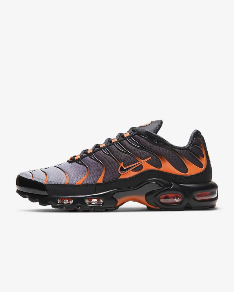 Nike Air Max Plus Team Orange DD7111-002