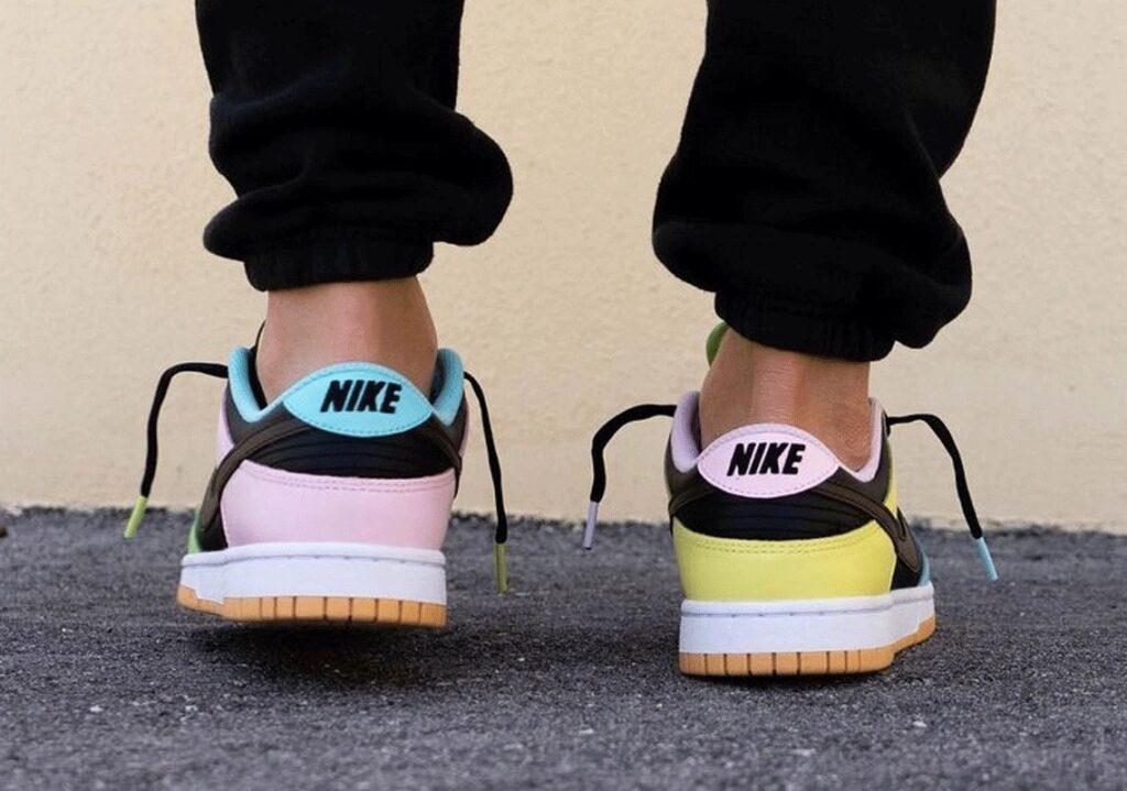 Nike Dunk Low Free 99 DH0952-001