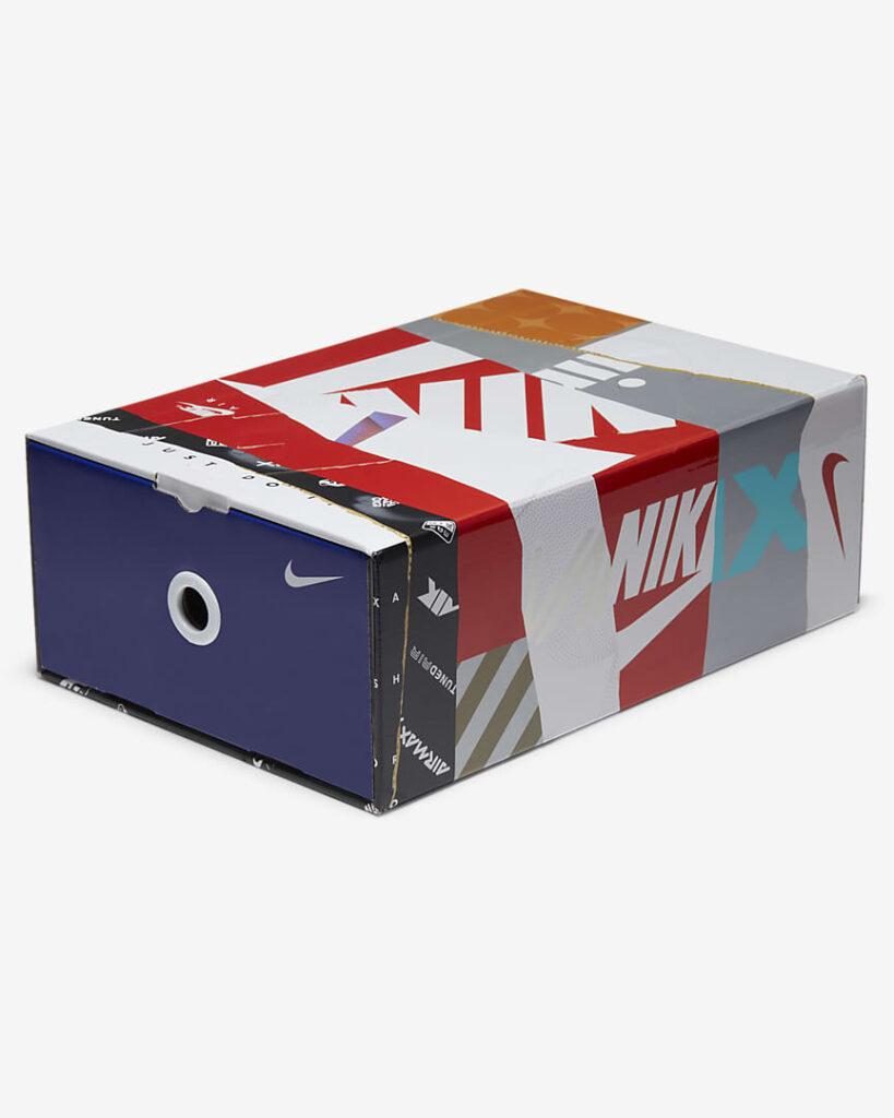 Nike Vapormax EVO Black Multi
