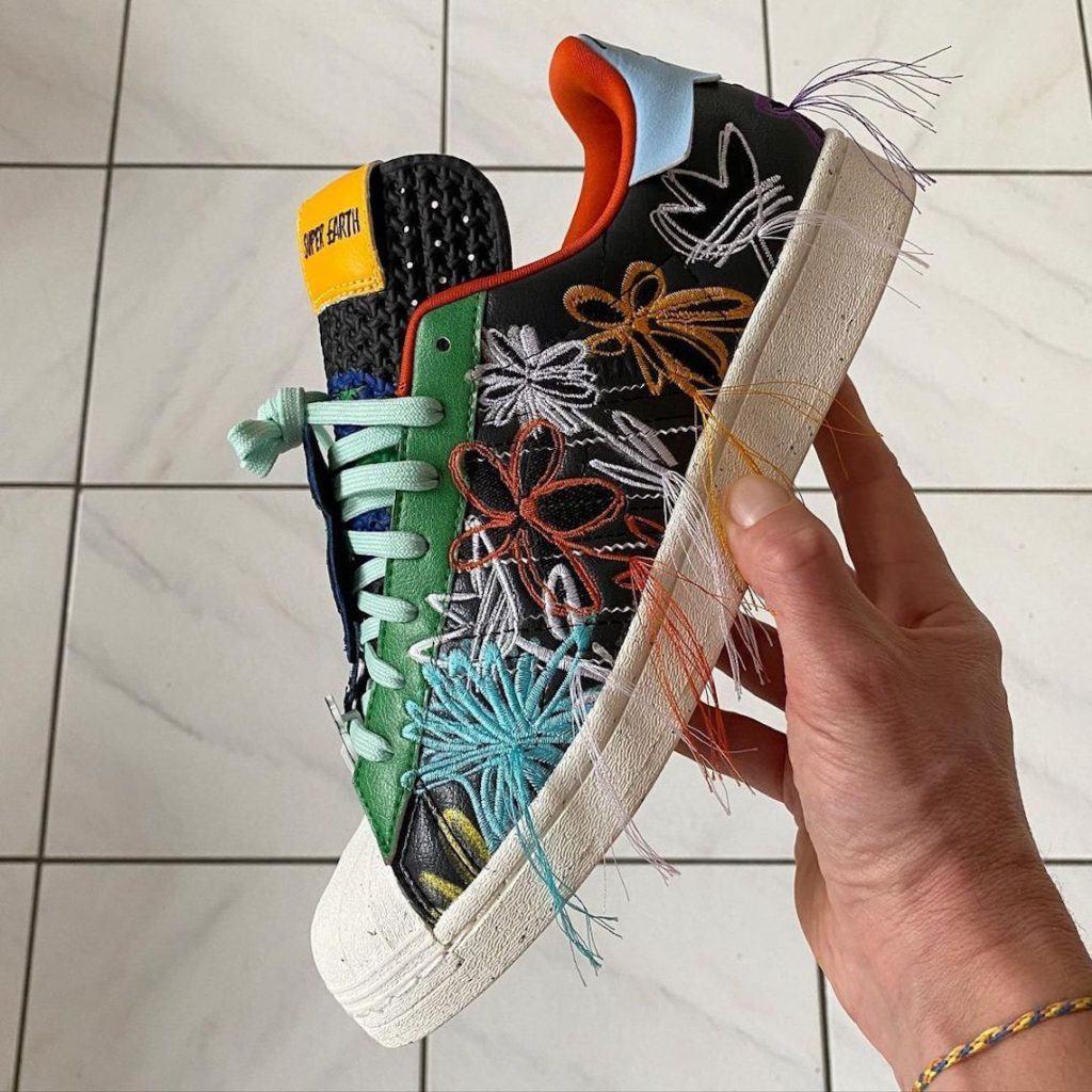 adidas Superstar SUPEREARTH