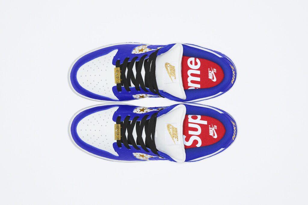 Supreme Nike SB Dunk