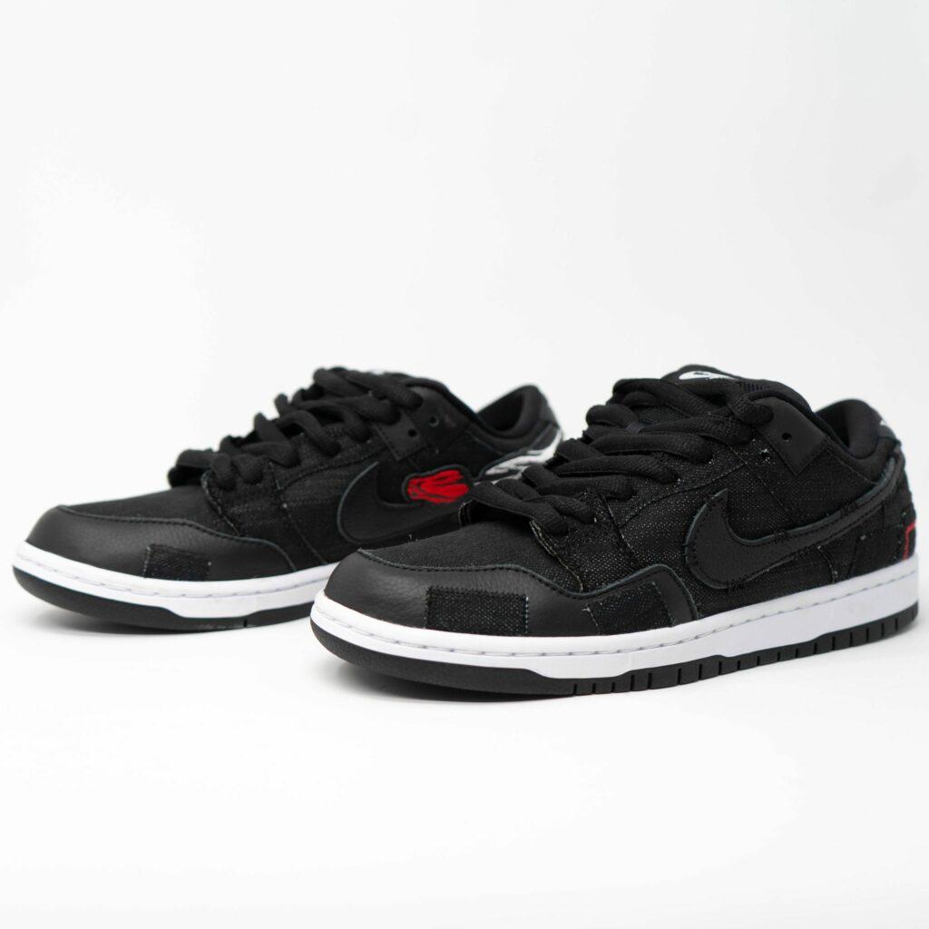 Wasted Youth x Nike SB Dunk Low DD8386-001