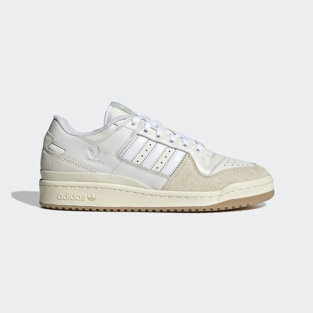 adidas Forum 84 Low ADV White FY7998