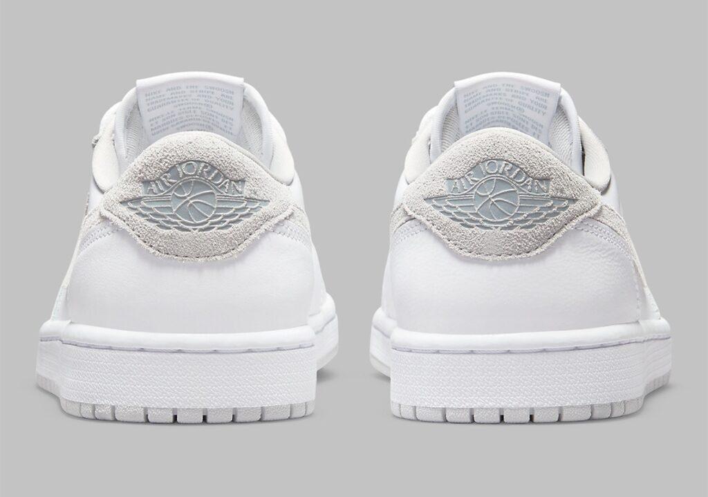 Jordan 1 Low OG Neutral Grey
