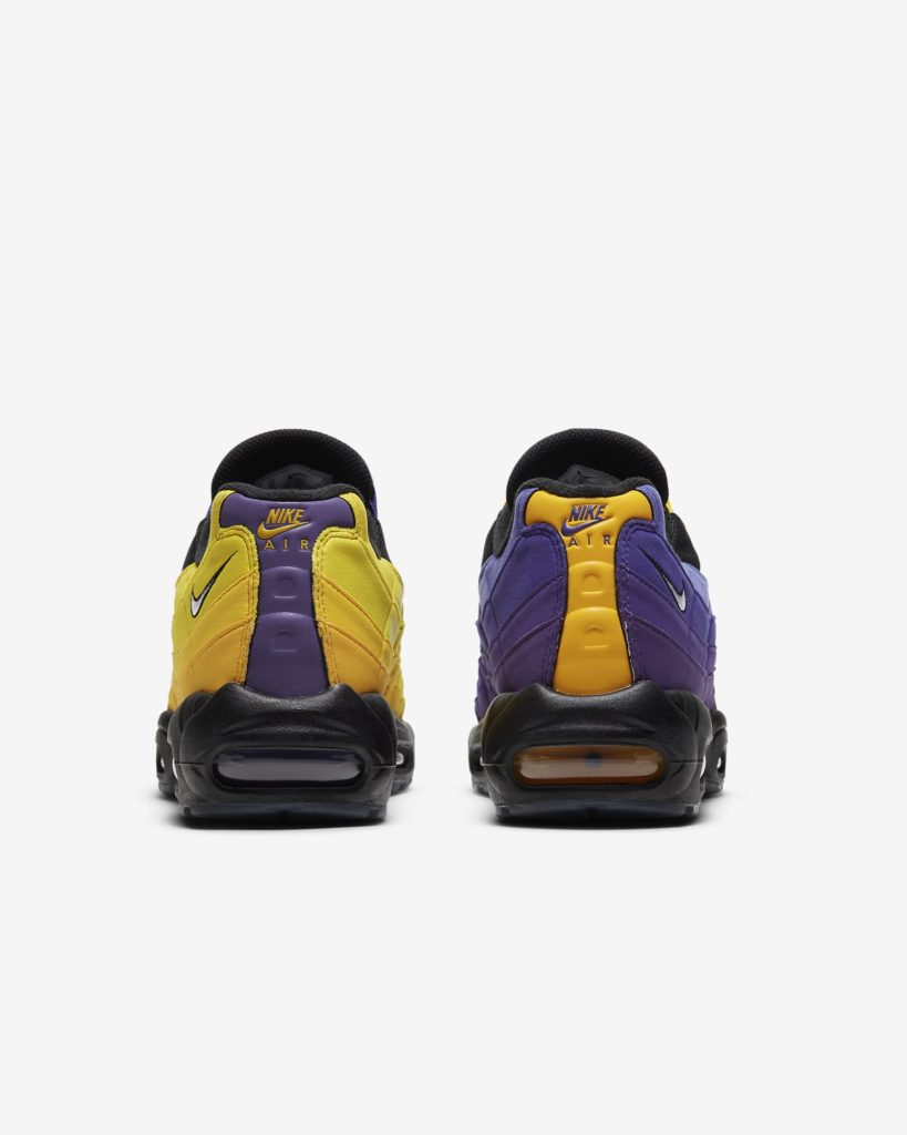 Air Max 95 Home Team CZ3624-001