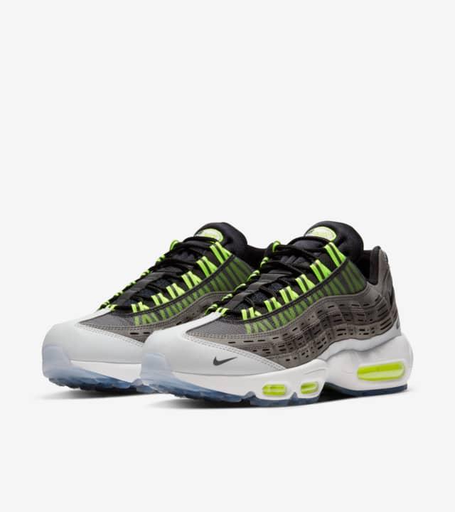 Kim Jones x Nike Air Max 95 Volt