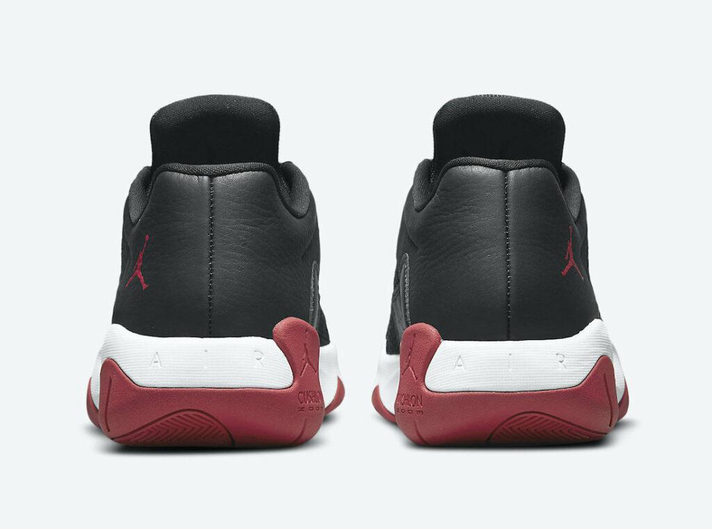 Nike Air Jordan 11 CMFT Low Bred DM0844-005