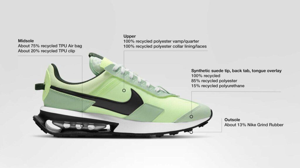 Nike Air Max Pre-Day Liquid Lime