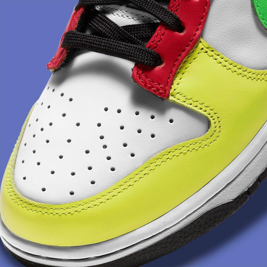 Nike Dunk Low Multicolor DD1503-106
