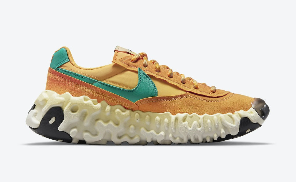 Nike Overbreak SP Pollen Rise DA9784-201