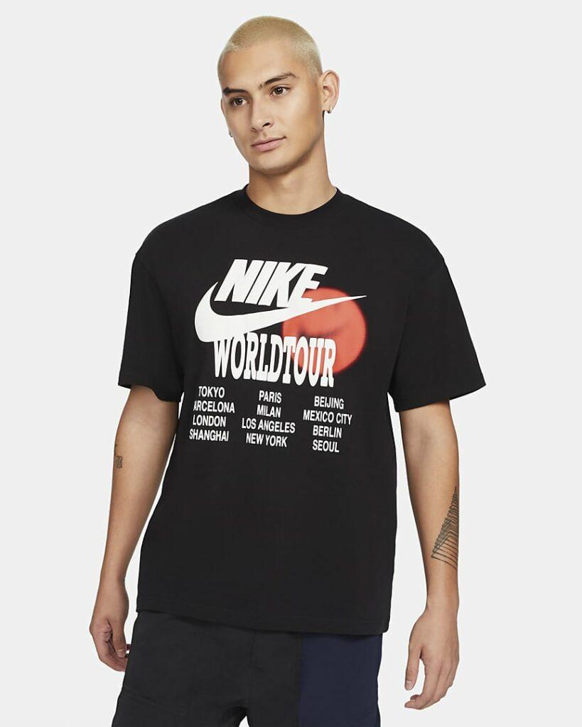 Nike Worldwide