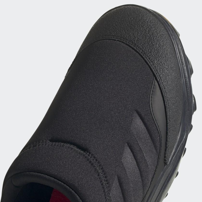 032c x adidas GSG Mules Black