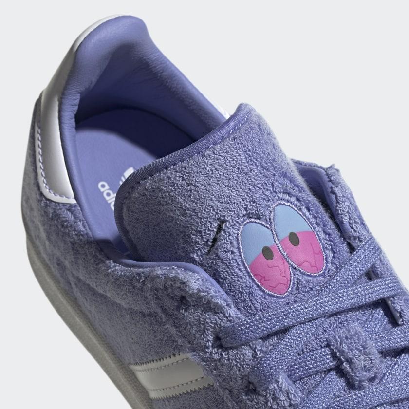 adidas Towelie