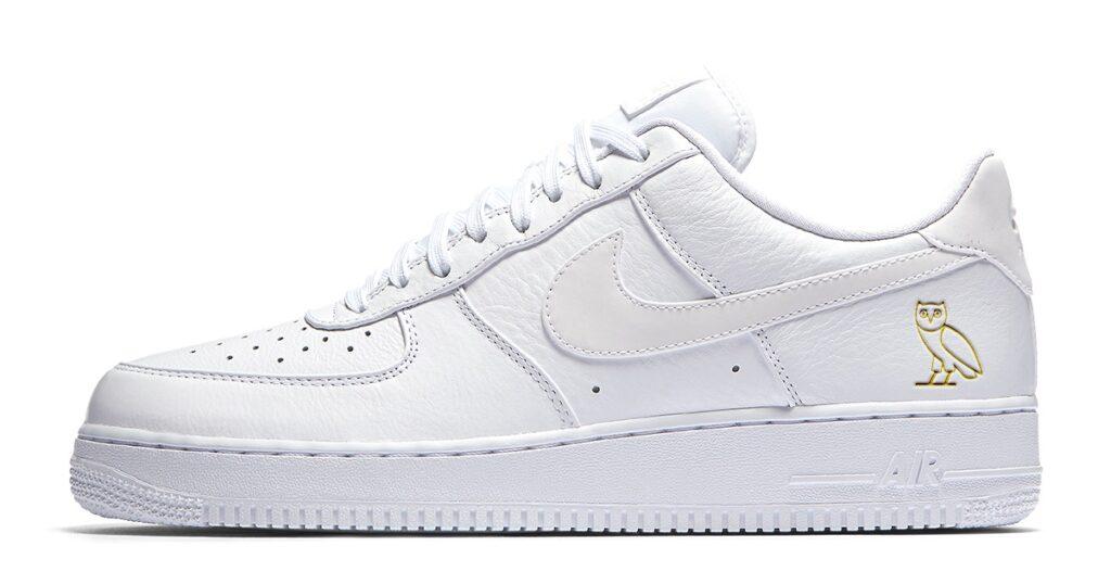 Drake x Nike Air Force 1 DA3825-100