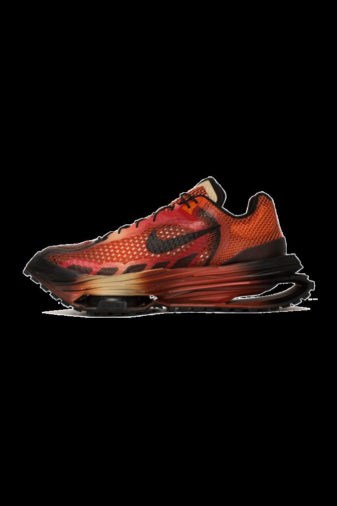 MMW x Nike Zoom 4 Rust Factor DC7442-800