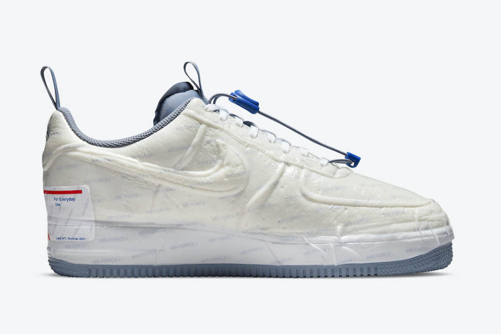 Air Force 1 Experimental USPS