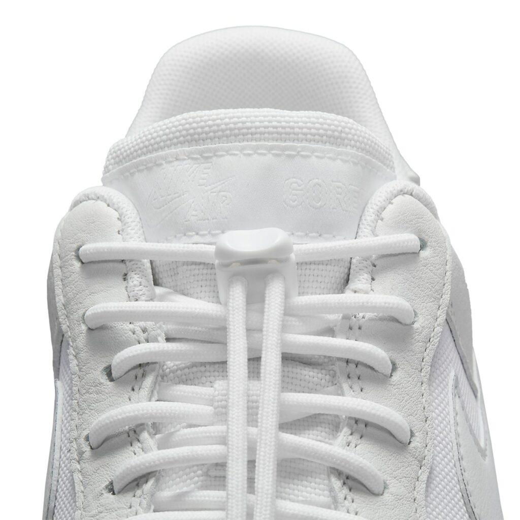 Nike Air Force 1 Gore-Tex Verschluss