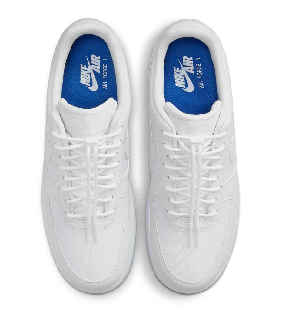 Nike Air Force 1 Gore-Tex oben