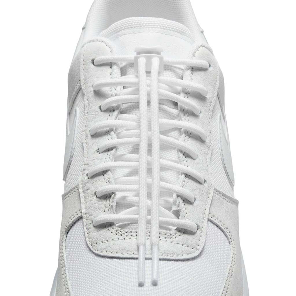 Nike Air Force 1 Gore-Tex Seite Schnürsenkel