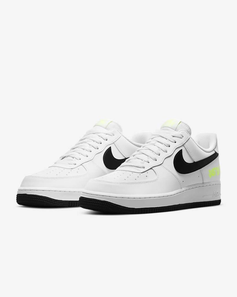 Air Force 1 Just Do It DJ6878-100