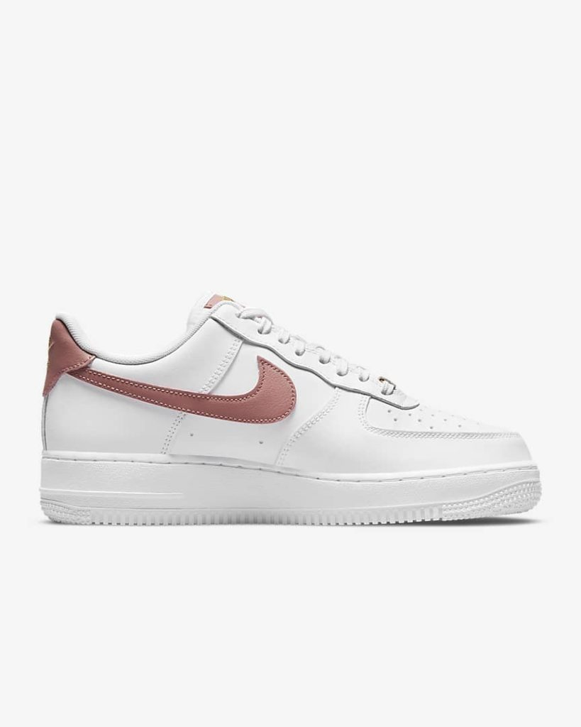 Nike Air Force 1 Rust Pink-CZ0270-103