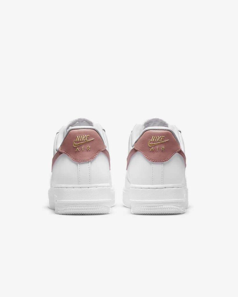 Nike Air Force 1 Rust Pink-CZ0270-103