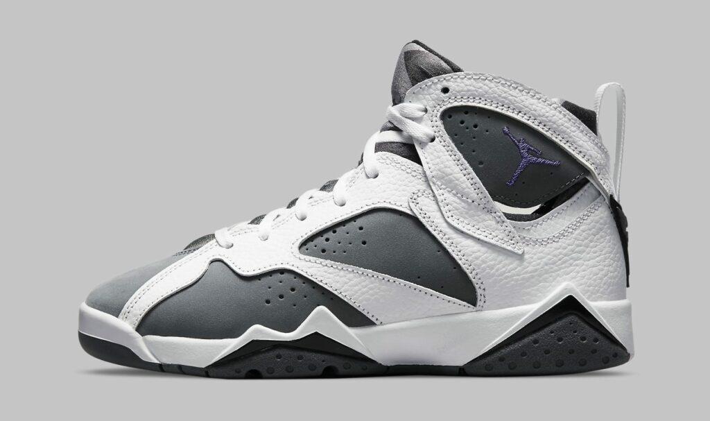 Nike Air Jordan 7 Flint 442960-100