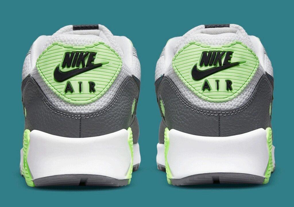 Air Max 90 Lime Glow