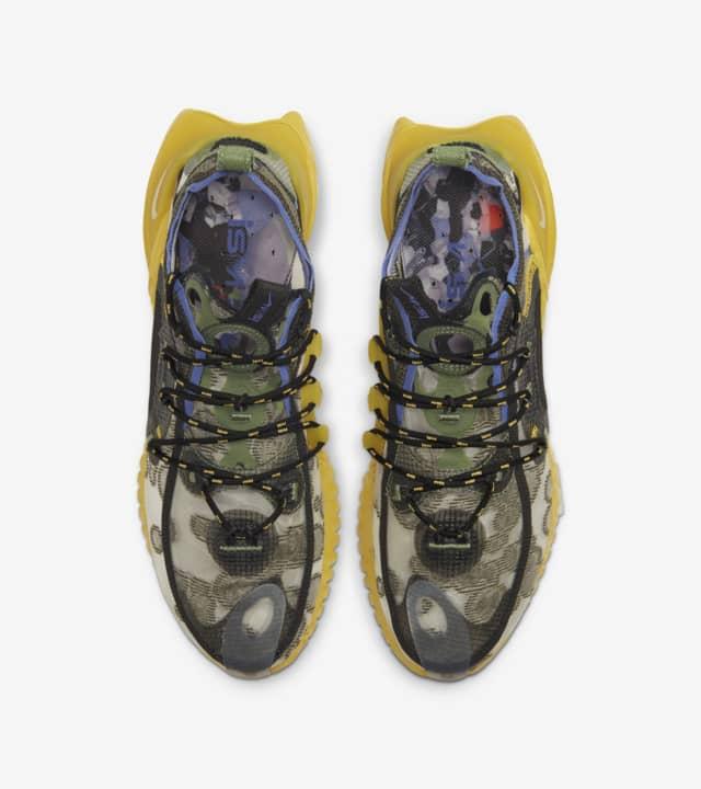 Nike ISPA Flow 2020 SE Olive