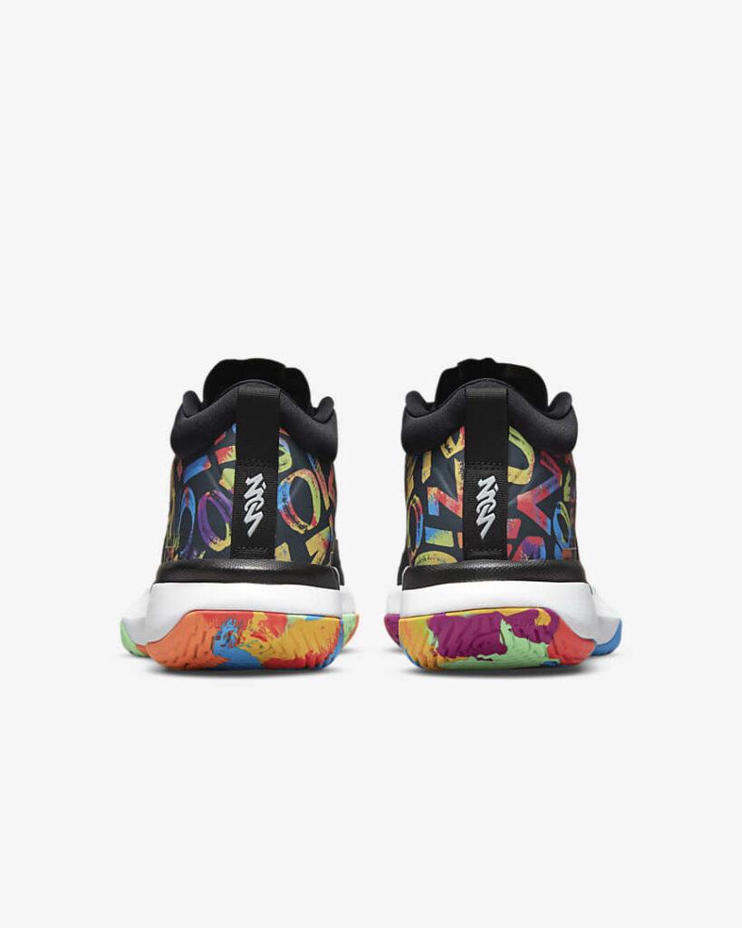 Nike Jordan Zion 1 Multicolor