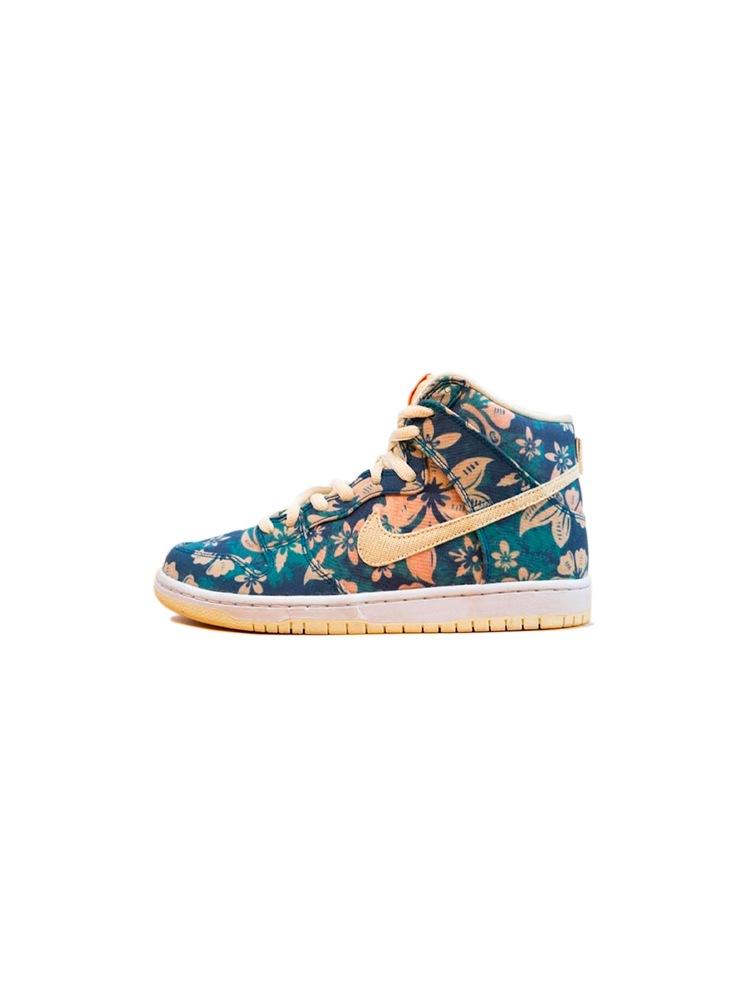 Nike SB Dunk High Maui Wowie