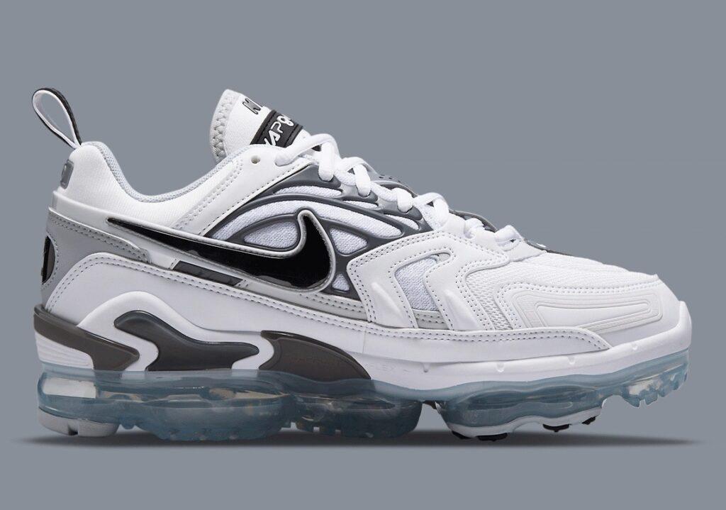 Nike Vapormax EVO White Grey
