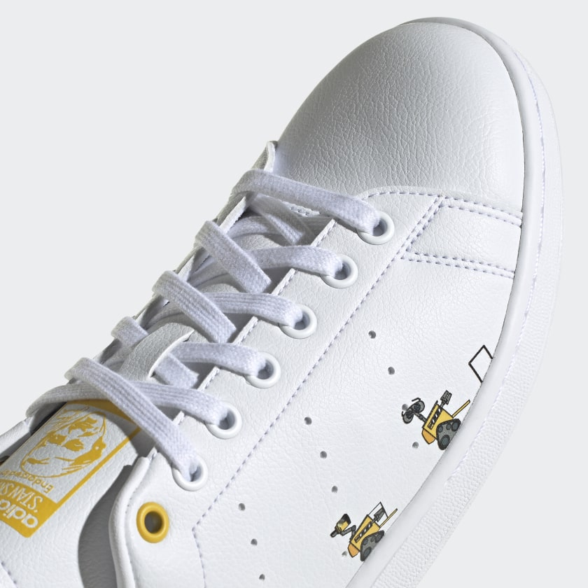 Disney x adidas Stan Smith Wall-E