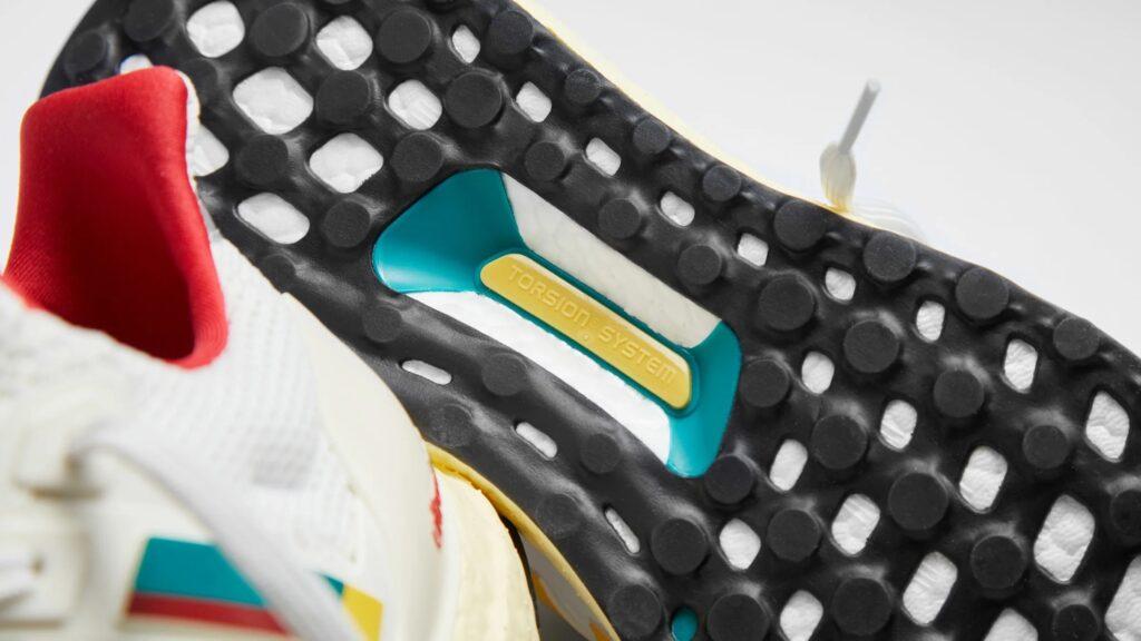 adidas Ultra Boost 1.0 x ZX 6000 H05265