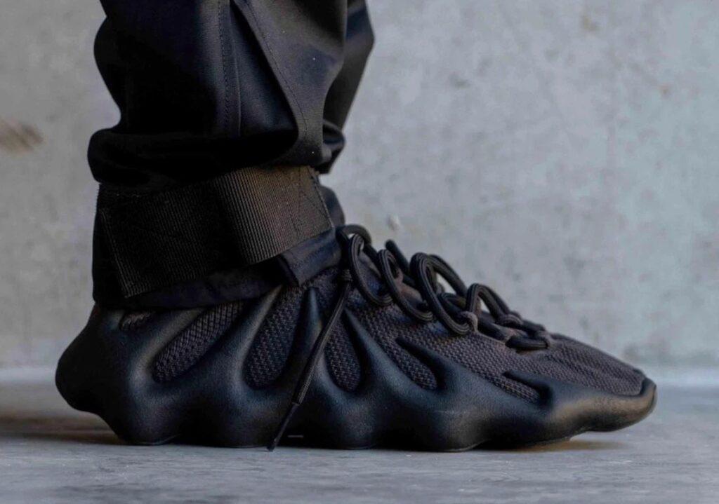 adidas Yeezy 450 Dark Slate