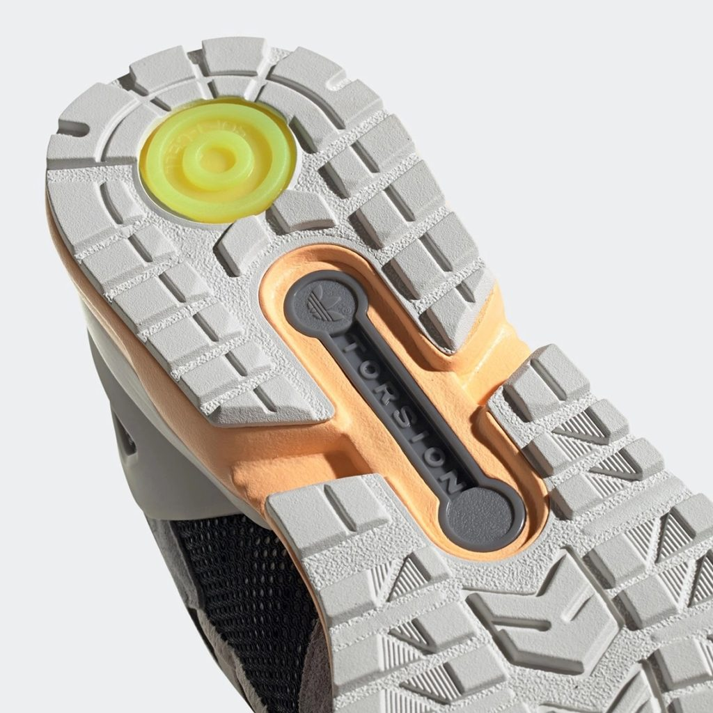 adidas ZX 10000 C Grey FX6978
