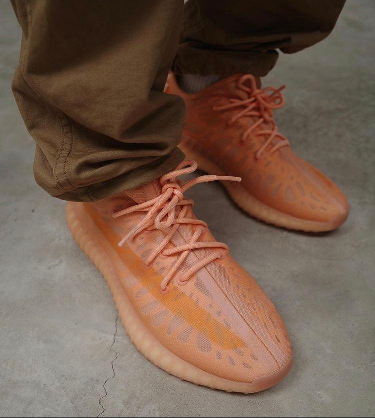 adidas Yeezy 350 V2 Mono Clay
