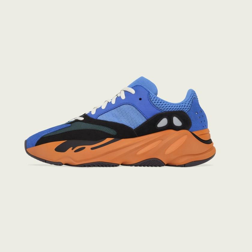 adidas Yeezy Boost 700 V1 Bright Blue