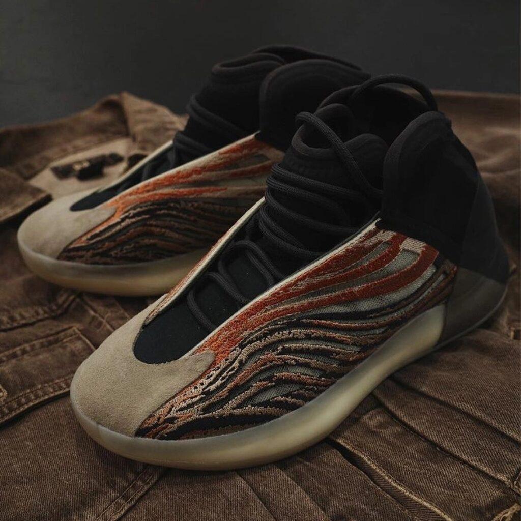 adidas Yeezy QNTM Flaora