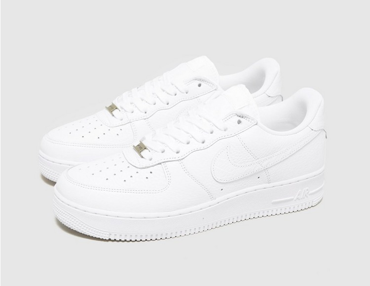 Air Force 1 Craft White Croc