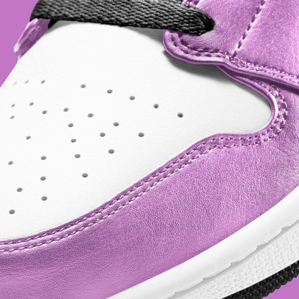 Jordan 1 Low SE Violet Shock