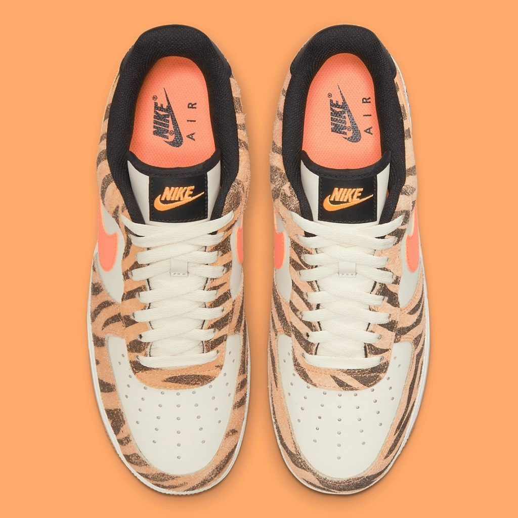 Nike Air Force 1 Animal DJ6192-100